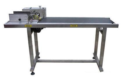 TR-300M摩擦式分页机