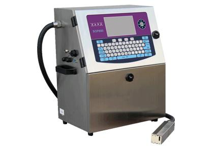 LM-SOP690小字符喷码机